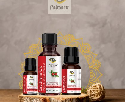 Ooty Gaultheria Wintergreen Oil Online