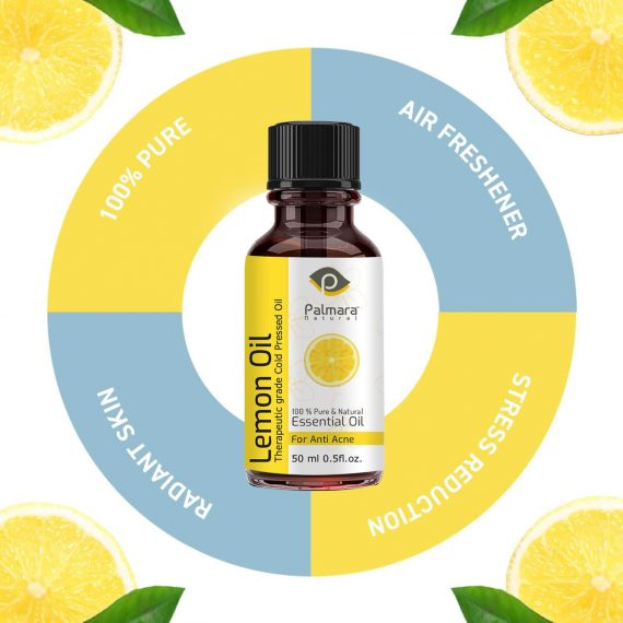 Lemon Oi Benefits