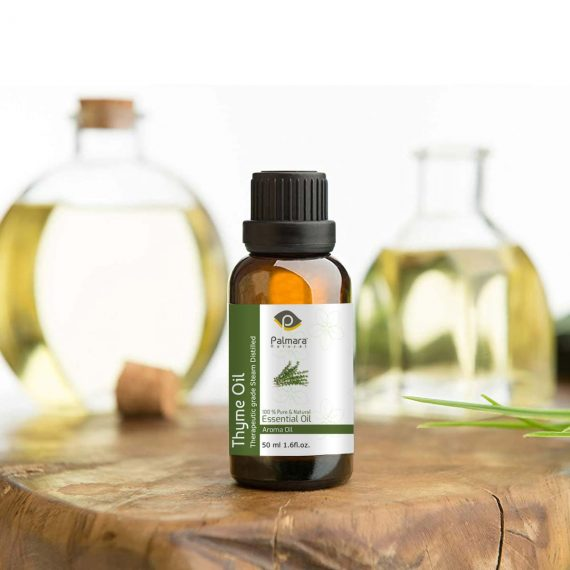Thyme Aromatic Oil