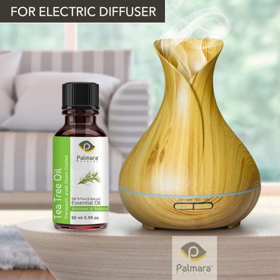 Tea Tree Oil Diffuser