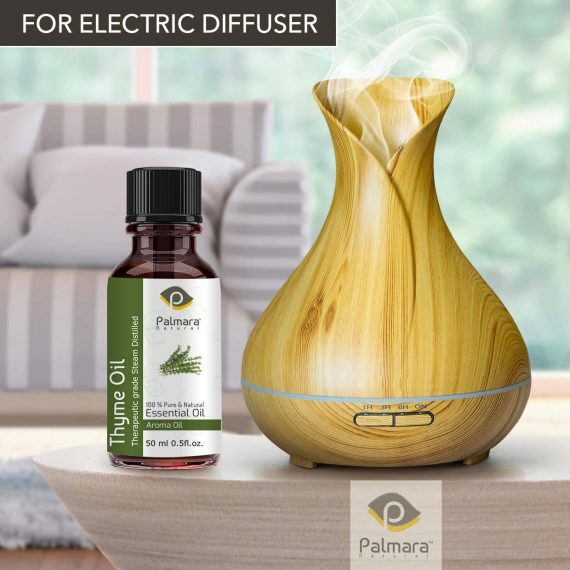 Thyme diffuser oil